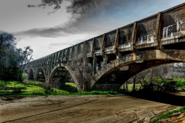 Dry Creek Viaduct